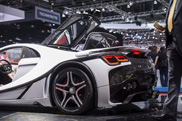 Geneva 2015: Spania GTA Spano