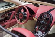Genève 2015: Bugatti Veyron 16.4 Grand Sport Vitesse La Finale