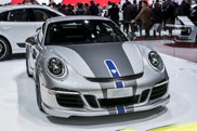 Geneva 2015: TechART 991 Carrera GTS