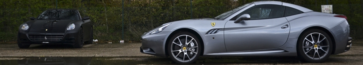 Fotoverslag: Ferrari Club Belgio en Stijl 2012