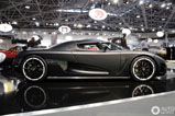 Top Marques 2012: Koenigsegg Agera R