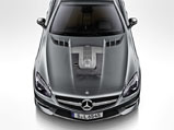Feesteditie: Mercedes-Benz SL 65 AMG 45th Anniversary