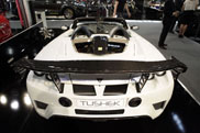 Top Marques 2012: Tushek Renovatio T500