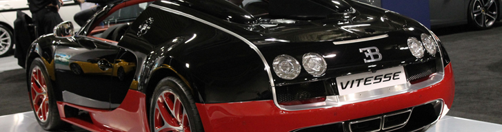 Event: Calgary Autoshow 2013