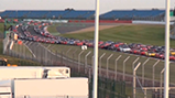 Movie: Ferrari Racing Days 2012 on Silverstone