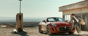 Mini movie: Jaguar F-Type