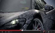 Movie: McLaren P1 is tested on the limit