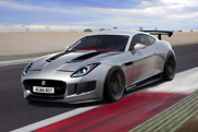 Krachtigere Jaguar F-Type in de planning