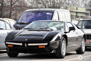 Maserati Merak SS is special but not very pretty