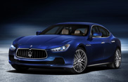 Maserati Ghibli: more pictures!