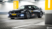 Nissan GT-R Nismo will be the fastest GT-R ever