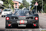 Spyspot: Ferrari LaFerrari