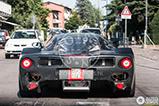 Spyspot: Ferrari LaFerrari