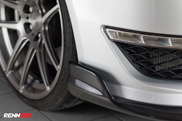 RENNtech carbon fiber details voor Mercedes-Benz, CLS 63 AMG C218
