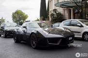 Perfect for Monaco: Spada Vetture Sport Condatronca TS