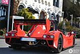Topspot: Radical SR3-SL