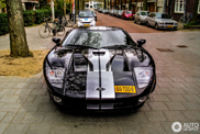 Spot van de dag: Ford GT