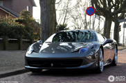 Spot van de dag: Ferrari 458 Italia