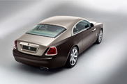 Rolls-Royce Wraith will be available as a convertible