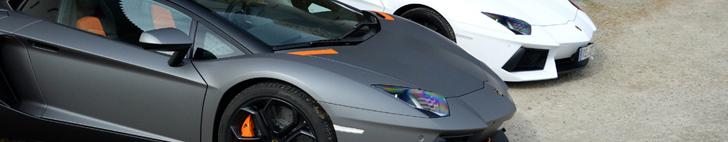 Intalnirea Lamborghini indeplineste un vis