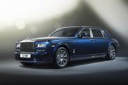 La Rolls-Royce Phantom Limelight est construite pour les passagers