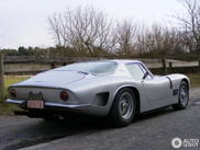 Fantastische belijning: Bizzarrini 5300 GT Strada
