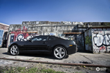 Driven: Chevrolet Camaro 45th Anniversary