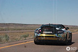 Gumball 3000 2012: daily report ten, Santa Fe to Las Vegas!