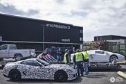 Gumball 3000 2012: Team Autogespot and Team Oranje ready for departure to New York