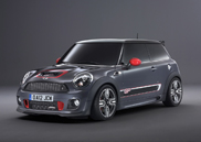 Guess who's back: Mini John Cooper Works GP