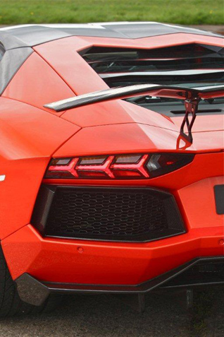 Photo gallery: Lamborghini Aventador LP760-2 Oakley Design