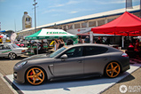 Sport Auto High Performance Days 2012: Panamera by No Limit Custom
