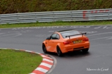 Event: Scuderia Hanseat on the Nordschleife