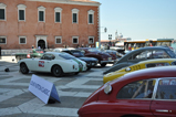 Photo report: Louis Vuitton Classic Serenissima Run