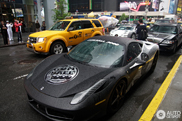 Gumball 3000 2012: Malibu's Most Wanted