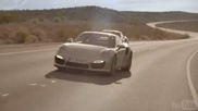 Movie: enjoy the new Porsche 911 Turbo