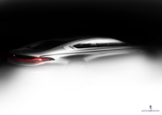 Concorso dEleganza Villa dEste: BMW Gran Lusso Pininfarina concept 