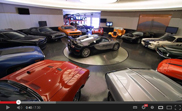 Craig Jackson's dream garage captured