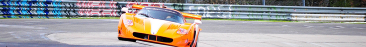 Gran Turismo Events 2013 op de Nrburgring: deel twee