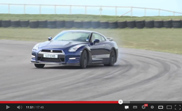 Movie: Chris Harris tests supercar trio