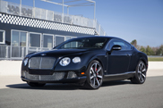 Bentley celebrates with limited editions for North-America