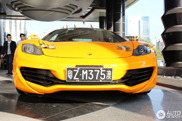 McLaren doubles growth in China in 2013