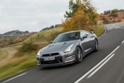 Especially for the gentlemen: special Nissan GT-R for France