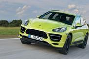 More information about the Porsche Macan leaked!