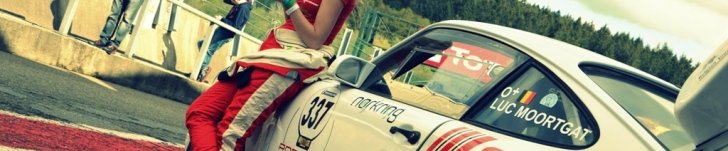 Event: Porsche Days op Spa-Francorchamps