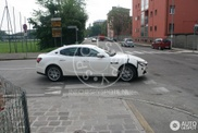 Maserati Ghibli ook op straat steeds bloter 