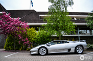 Spot van de dag: Lamborghini Diablo