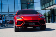 Lamborghini Urus confirmed for production