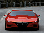 BMW plans the successor of the BMW M1 in 2016!