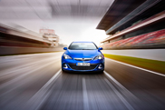 Win een weekend racen in Duitsland met de Opel Astra OPC 
